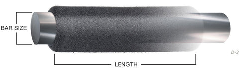 GROUND GRIP #D3E92M31-5.00