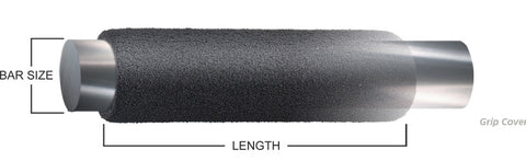 GRIP COVER #GCE116M15-5