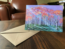 Cards. Pack of 5 or tins of 10 or 20 greeting cards, 5 designs