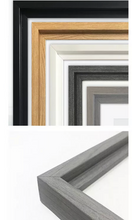 Beautiful Frames for fine art prints