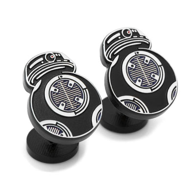 BB-9E Star Wars Cufflinks