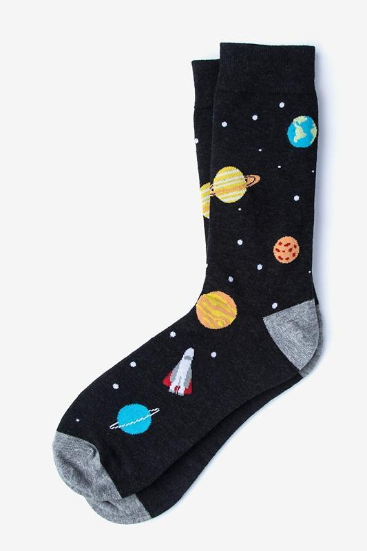 I Need My Space Sock