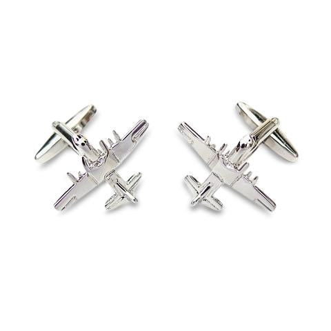 Hercules Transport Cufflinks