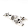 Working Referee Whistle Cufflinks