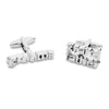 Groom's Grandfather Wedding Cufflinks