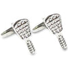 Lacrosse Sticks Cufflinks