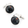 Working Thermometer Cufflinks