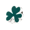 Irish Shamrock Lapel Pin