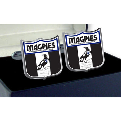 Collingwood Heritage AFL Cufflinks