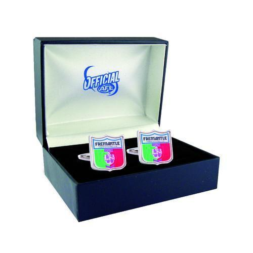 Fremantle Dockers Heritage AFL Cufflinks