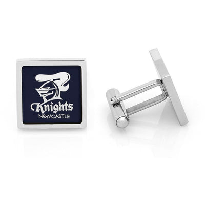 Newcastle Knights NRL Cufflinks