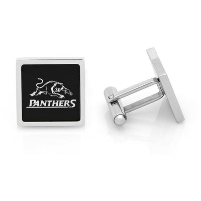 Penrith Panthers NRL Cufflinks