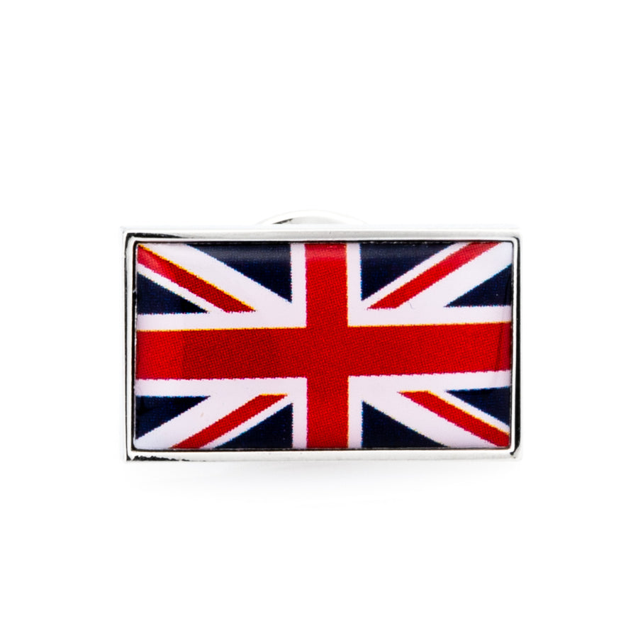 Flag of the United Kingdom - Union Jack Lapel Pin