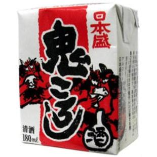 "Onikoroshi ""Demon Slayer"" - 180ml Box"
