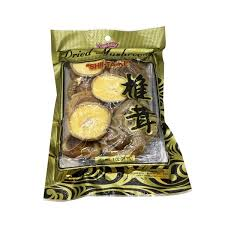Marusho Dried Shiitake Mushrooms