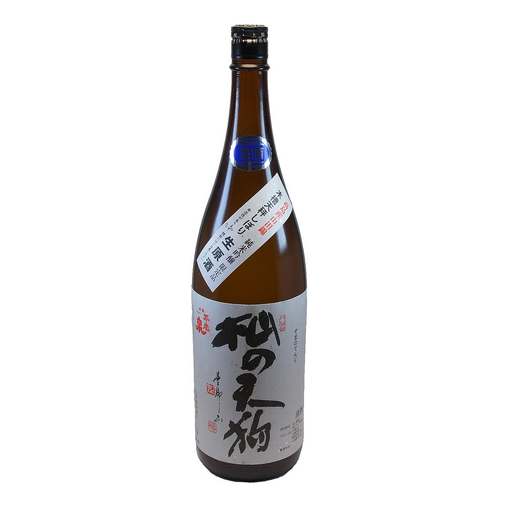 "Soma No Tengu ""Forest Spirit"" 720ml"