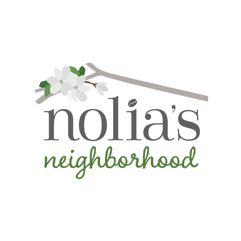 "It's time! We're proud to introduce ""Nolia's Neighborhood"": engaging and educational content for kids from artists and educators who care."