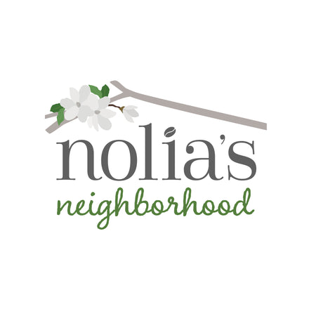 Nolia's Neighborhood: Event Calendar