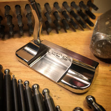Load image into Gallery viewer, Custom 303 Stainless golf putter