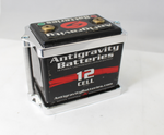 12 and 16 cell Antigravity battery box