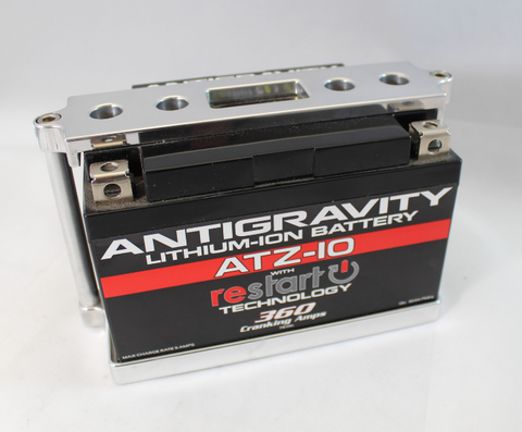 Antigravity Restart Battery mount ATZ-10