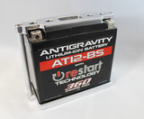 Antigravity Restart battery mount AT12-BS