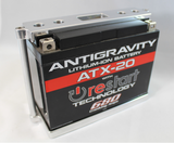 Antigravity Restart battery mount ATX-20