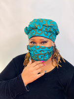 Kona Headwrap Set