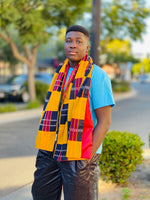 Manor Scarf (Unisex)
