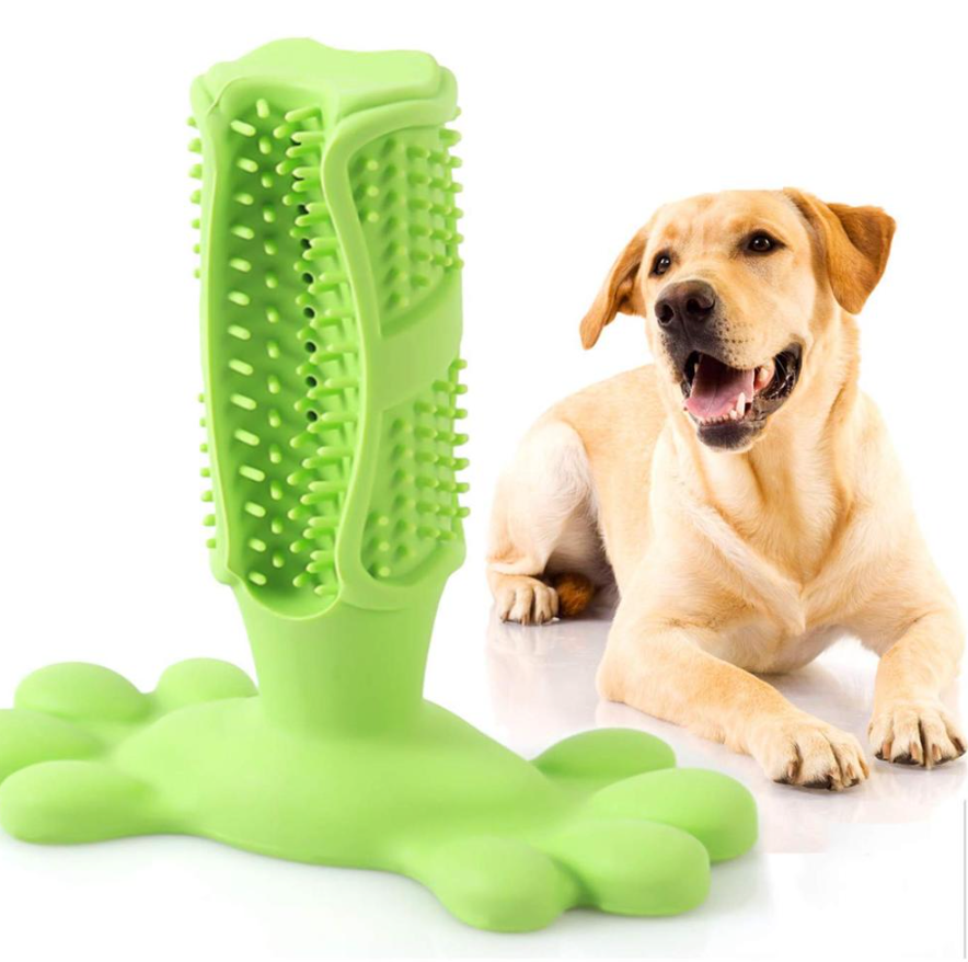 Durable Dog Toothbrush