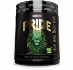 PRIDE PREWORKOUT BY EHP LABS