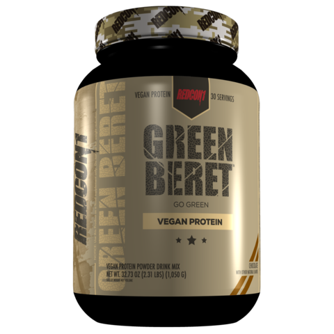 REDCON1 GREEN BERET 2LBS