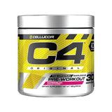Cellucor C4 Original iD Series Pre-Workout
