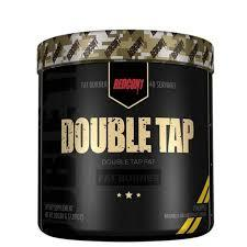 REDCON1 Double Tap Powder