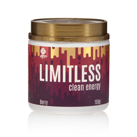 ATP Limitless Clean Energy
