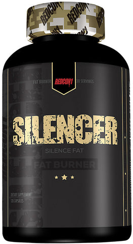 REDCON1 SILENCER-STIM FREE-FAT BURNER