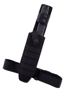 Extrema Ratio Dobermann IV, tactical, black