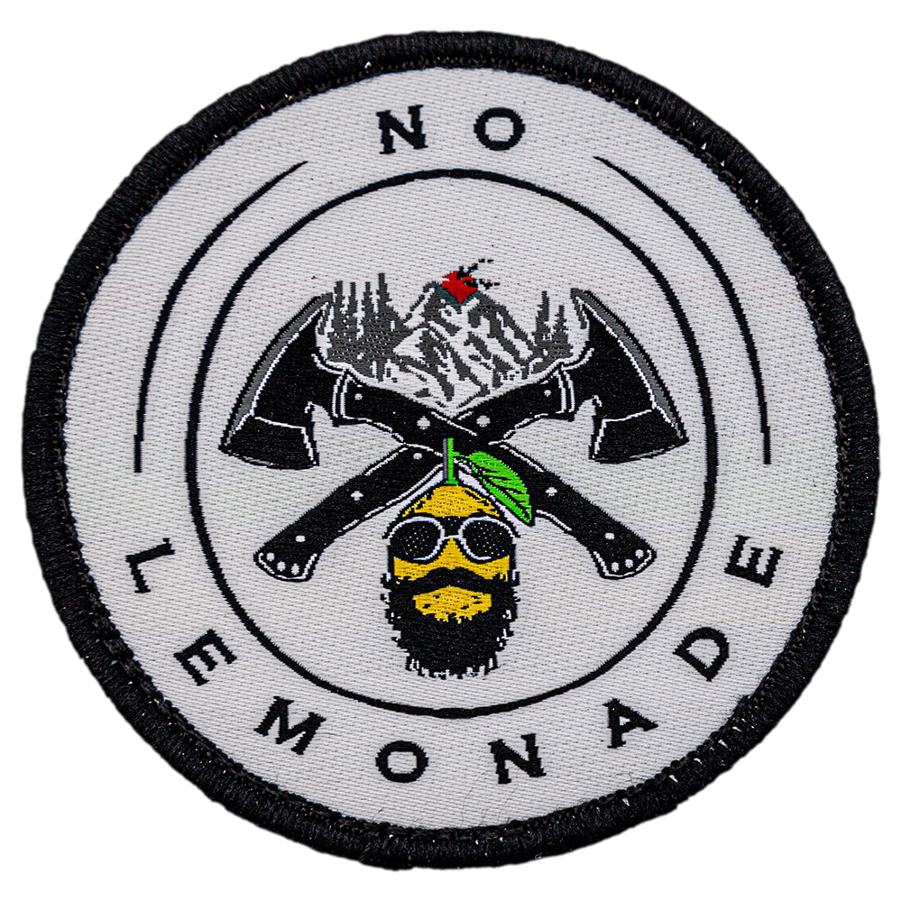 No Lemonade Patch