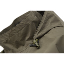 Laden Sie das Bild in den Galerie-Viewer, Carinthia Survival Rain Suit Jacket, olive