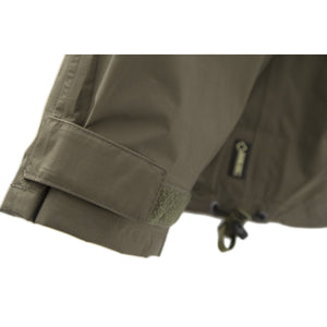 Carinthia Survival Rain Suit Jacket, olive