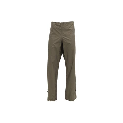 Carinthia Survival Rain Suit Trousers, olive