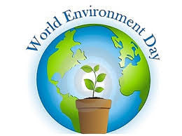 5 Ways to participate on 'World Environment Day'