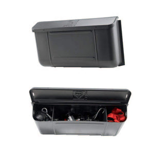Wheelchair Restraint Storage Box - wheelchairstrap.com