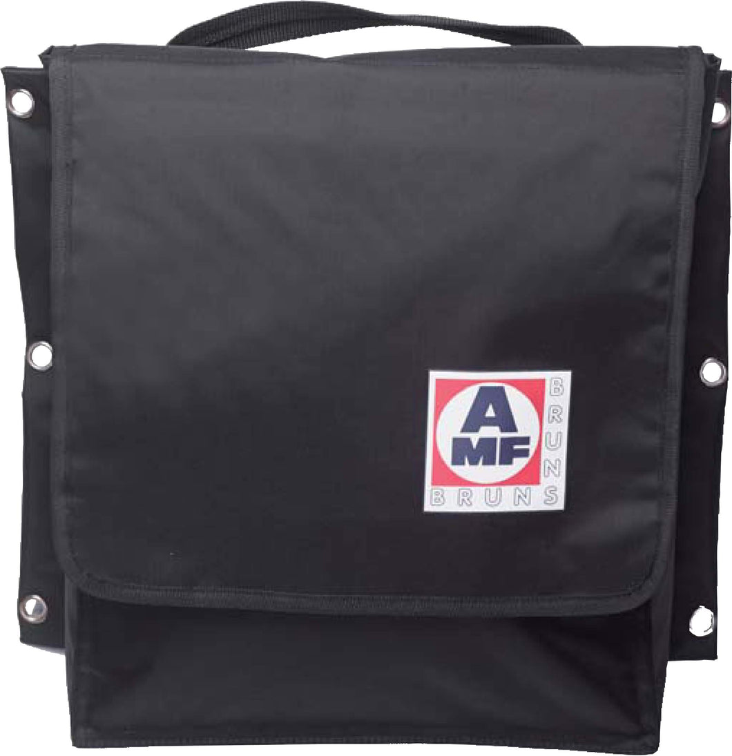 Wheelchair Tie Downs Easy Storage Bag | 10019363 - wheelchairstrap.com