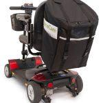 Load image into Gallery viewer, Monster Mobility Device Bag | B1113 - wheelchairstrap.com