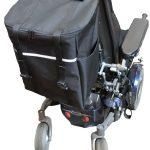 Monster Mobility Device Bag | B1113 - wheelchairstrap.com