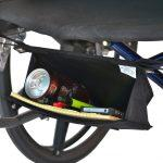 Mobility Device Small Glove Box Bag | B3213 - wheelchairstrap.com