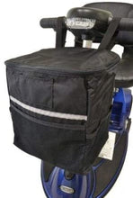 Load image into Gallery viewer, Soft Basket Scooter Bag | B4231 - wheelchairstrap.com