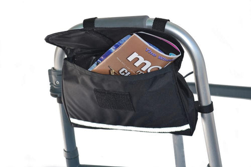 Standard Walker Bag | B5411 - wheelchairstrap.com