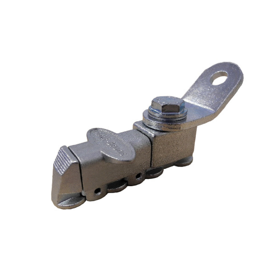 Replacement 4 Stud Fitting | H 150 616 - wheelchairstrap.com